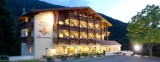7 overnatninger på Feng Shui Hotel Rastbichler i Kiens ved bjerget Kronplatz i Sydtyrol i dobbeltværelse inkl. halvpension for 2 personer