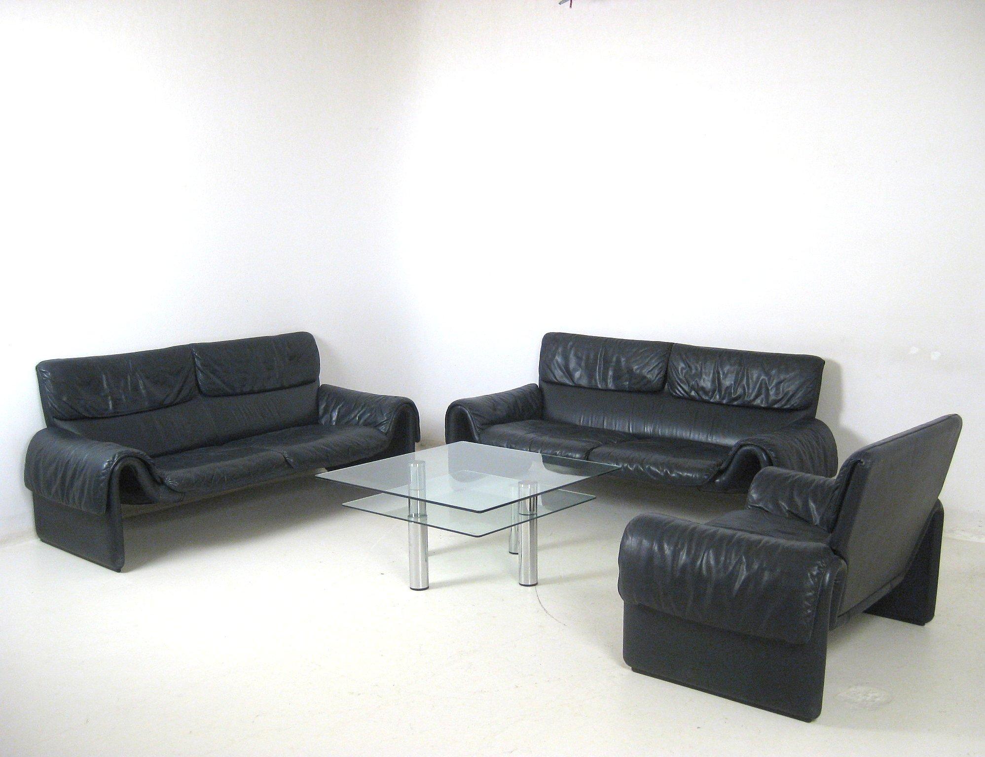 Faszinierend Sofa Und Sessel Beste Wahl De Sede, Lounge Sofas + Modell Ds