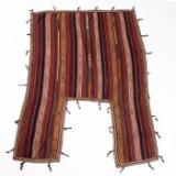 Teppich, Design 'Kilim Fetheye', Maße ca. 165 x 130 cm
