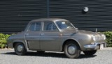 Renault Dauphine year 1962, fully renovated