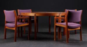 Sökresultat för Søborg møbler rundt bord