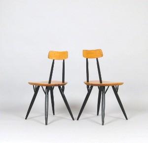 Auktionstipset for Stuhl finnisches design