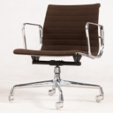 Charles & Ray Eames, office chair model EA 117 from the Aluminium Group series for Herman Miller