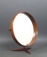 Uno & Östen Kristiansson, a tabletop mirror / mirror for LUXUS Vittsjö