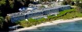 Overnatning samt middag for 2 pers på Marselis Hotel Aarhus - Til fordel for Knæk Cancer 2016
