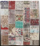Matta, Carpet Patchwork, design Birinci, 228 x 176.