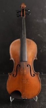 Violin och stråke