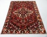 Bakhtiar tæppe, Persien, ca. 315 x 190 cm