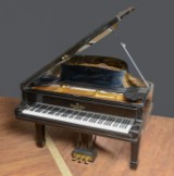Steinway & Sons. Grand piano, 20th century-first quarter