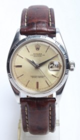 Rolex Oyster Perpetual Datejust Superlative Chronometer