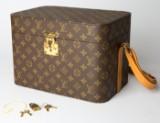 Louis Vuitton, Beauty Case, Monogram Canvas