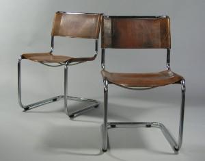 mart stam 4 freischwinger 39 s 33 39 f r thonet 4. Black Bedroom Furniture Sets. Home Design Ideas