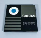 Samling spel. Suduko, Domino m.fl (6)