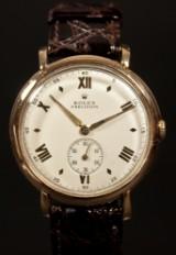 Men's watch, Vintage Rolex Precision