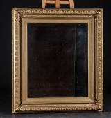 Spejl. Omkring år 1900