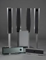 Sony surroundanlæg DAV-LF1H. (8)