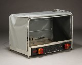 Transportbox, modelVT500