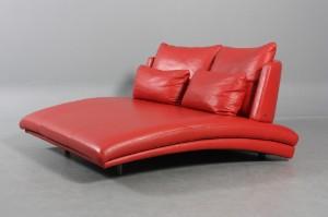rolf benz longchair chaiselong l der. Black Bedroom Furniture Sets. Home Design Ideas