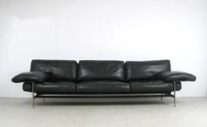 ware 2809853 antonio citterio paolo nava sofa modell diesis f r b b italia. Black Bedroom Furniture Sets. Home Design Ideas