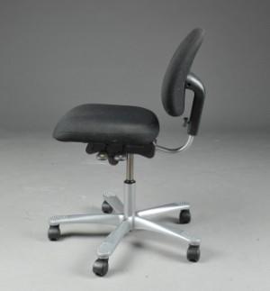 HÅG kontorstol model. Credo 4000