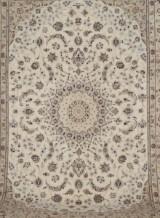 Persisk Nain m/ Silke, 360 x 250 cm