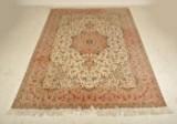 Persisk Tabriz tæppe, 348x253 cm. Denne vare er sat til omsalg under nyt varenummer 2759166