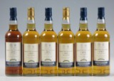6 fl. diverse Single Malt Whisky