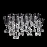 Pukeberg glas