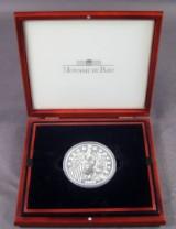 Frankrig 50 Euro 2003 sølv