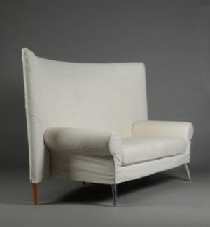 philippe starck sofa 39 royalton 39 fremstillet hos driade. Black Bedroom Furniture Sets. Home Design Ideas