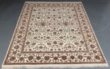 Indo Tabriz tæppe 246 x 301 cm