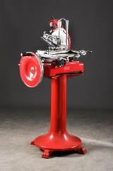 Berkel Manuell Fly Wheel Slicer (Schneidemaschine)