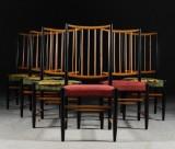 Gemla, stolar, 1940-tal (6)
