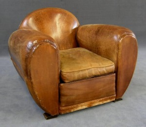 m bel ledersessel casablanca brocantique de hamburg gro e elbstra e. Black Bedroom Furniture Sets. Home Design Ideas