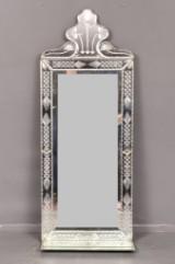 Spegel med konsol, venetiansk stil