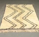 Marockansk Berber matta 142x180 cm