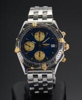 Breitling Chronomat, men's watch