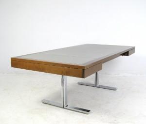 ware 3068521 walter knoll dreipunkt schreibtisch sideboard aus der alpha serie 2. Black Bedroom Furniture Sets. Home Design Ideas