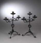 Et par stager af jern, 1900-tallet (2)