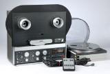 Revox B77 stereo spolebåndoptager