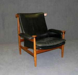 finn juhl stol Finn Juhl, Bwana chair | Lauritz.com finn juhl stol