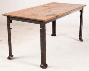 ware 3561852 tisch industrial design industriedesign. Black Bedroom Furniture Sets. Home Design Ideas