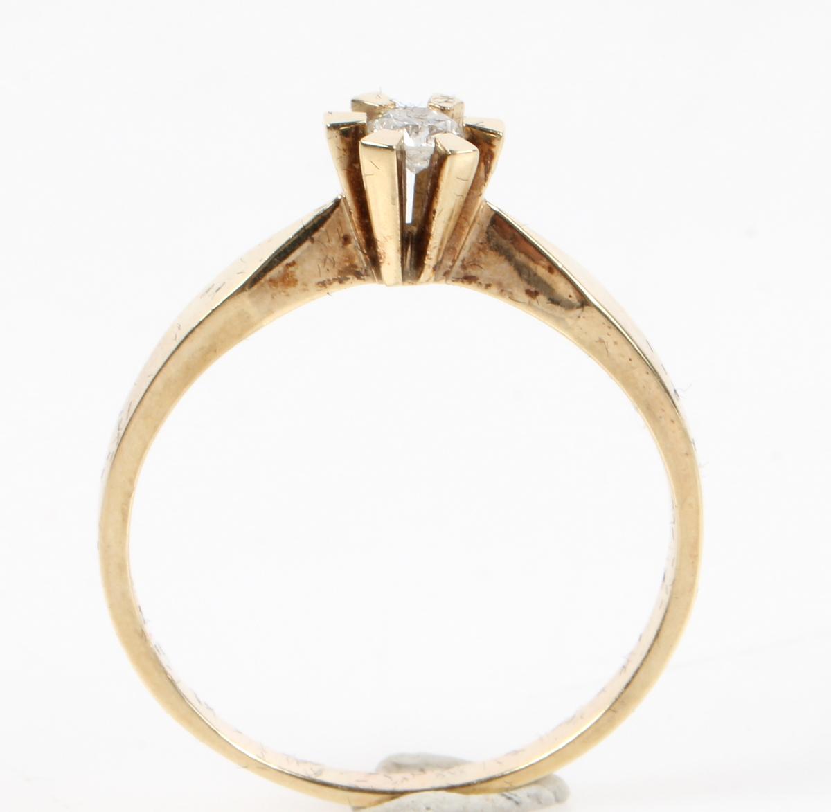 prinsesse ring
