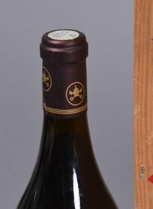 Samling franske vine bl a  Chateau Yon-Figeac m m  (12 +