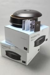 Kähler. 'Marmitta' stegeso, 3.3 liter (2)