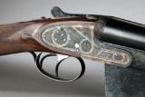 Haglgevær AYA Guldmann Super S/S kal. 12/70.