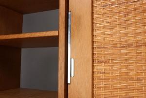 ware 3175777 hans j wegner einbaubett wandbett mit regalsystem modell ry100. Black Bedroom Furniture Sets. Home Design Ideas