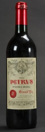 Petrus Pomerol Grand Vin 1992
