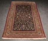 Persisk Nain-Tudeshk tæppe, 276 x 160 cm.
