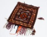 Belutsch Tasche / Salztasche, Turkistan um 1920